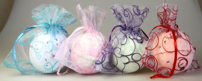 Bubble Organza Bags - Ancient Wisdom Dropshipping