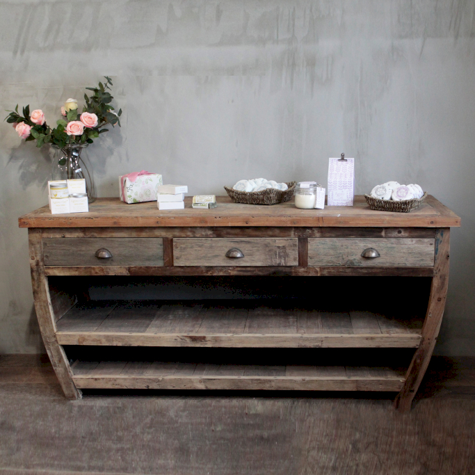 Recycled Home Furniture - AW Dropship