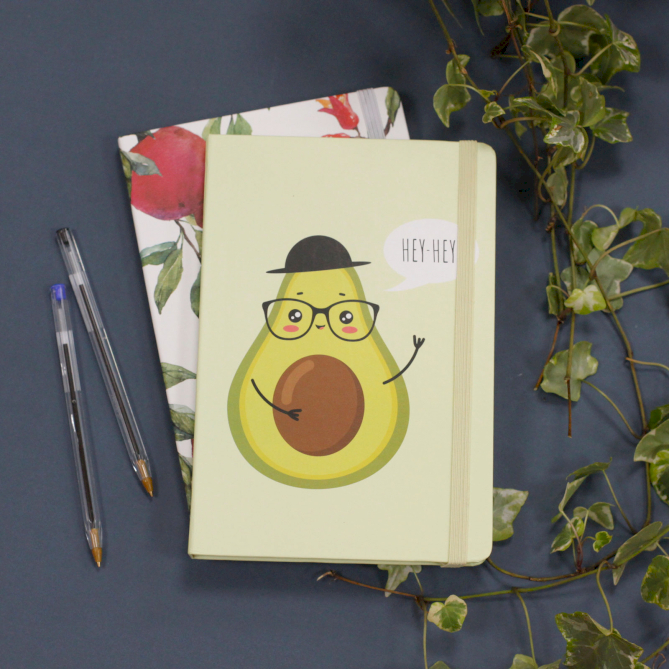 Cool Classy Notebooks - AWDropshipping