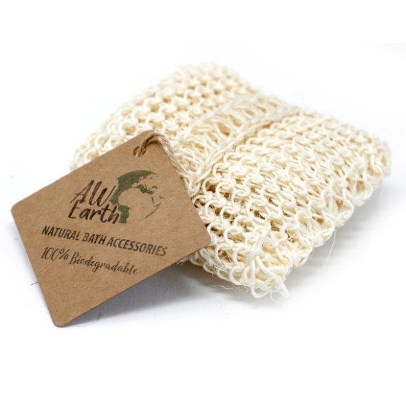 Sisal Sponges and Scrubs - Ancient Wisdom Dropshipping