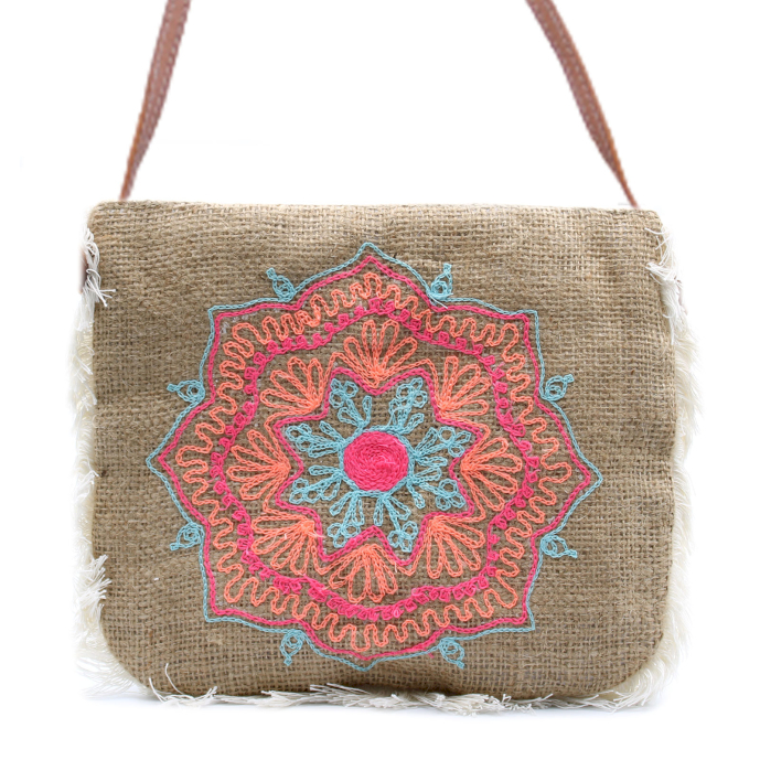Fab Fringe Bags - AW-Dropship