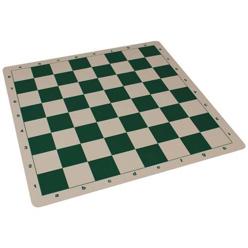 Extra Large PVC Chess Board 51 cm