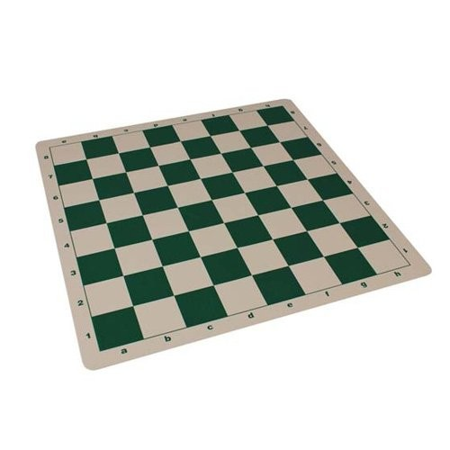 Large Size PVC Chess Board 43 cm