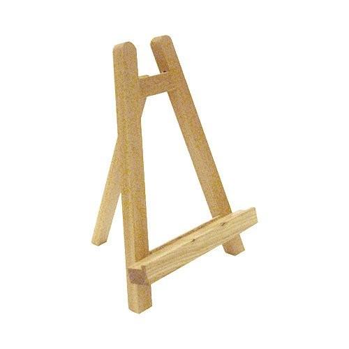 Wooden Stand H28 cm x W19 cm