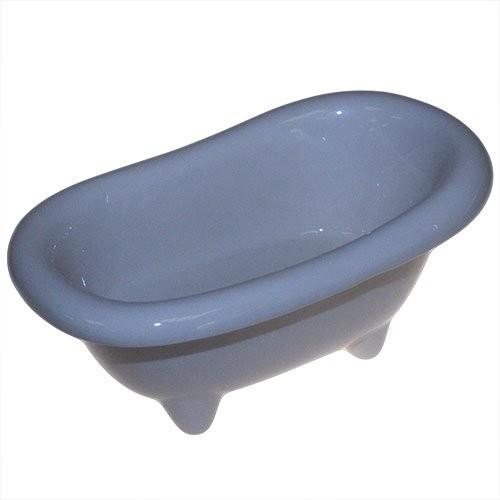 Ceramic Mini Bath Ivory