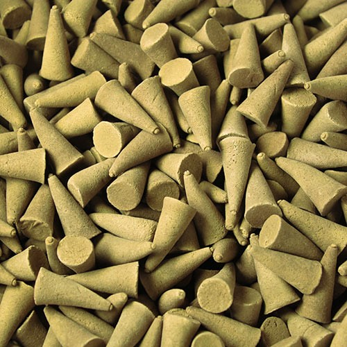 Bulk Incense Cones Honeysuckle