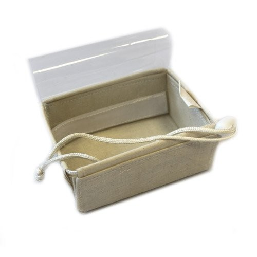Sml Cotton Flat Pack Gift Boxes