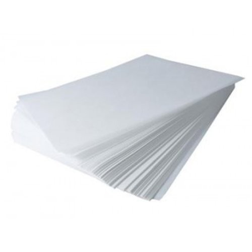 Waxed Paper Sheets for Soap apx 480