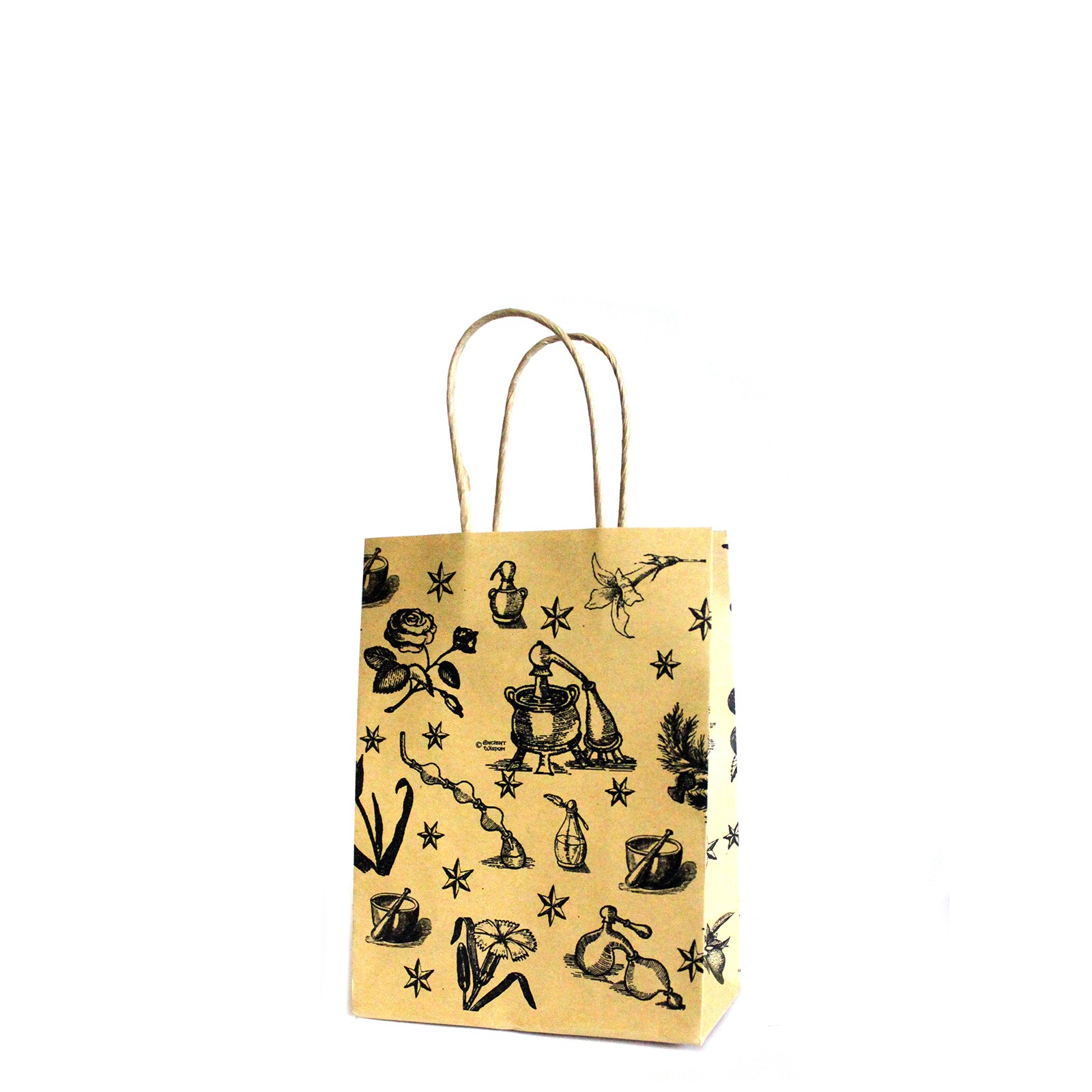 Sm Aromatic Gift Bags 11 5x15x6 2cm