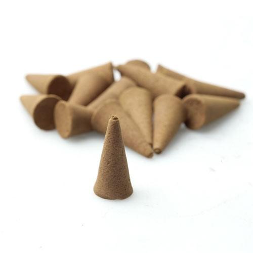 Raw Incense Cones 5kg pack