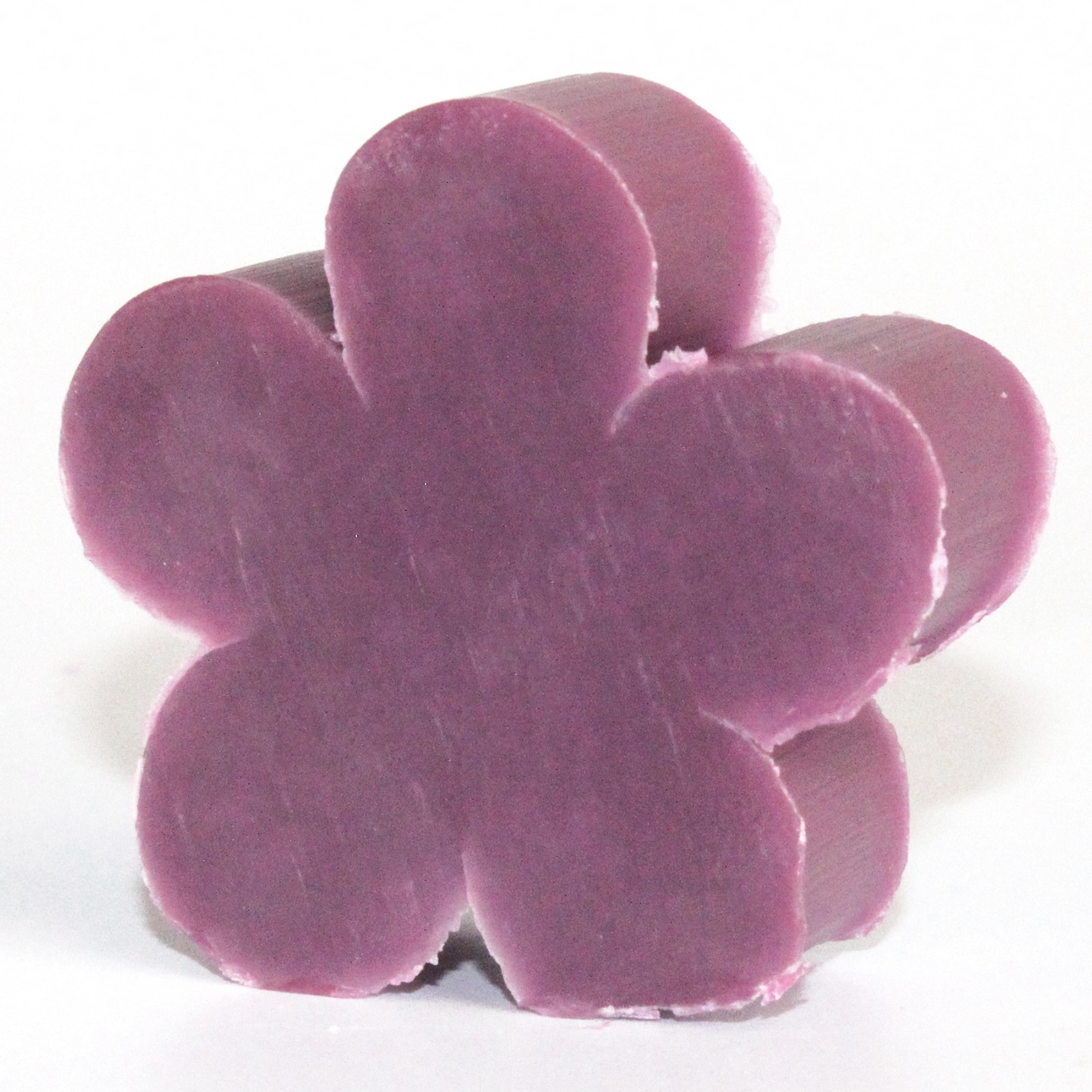 Flower Guest Soaps Lilac