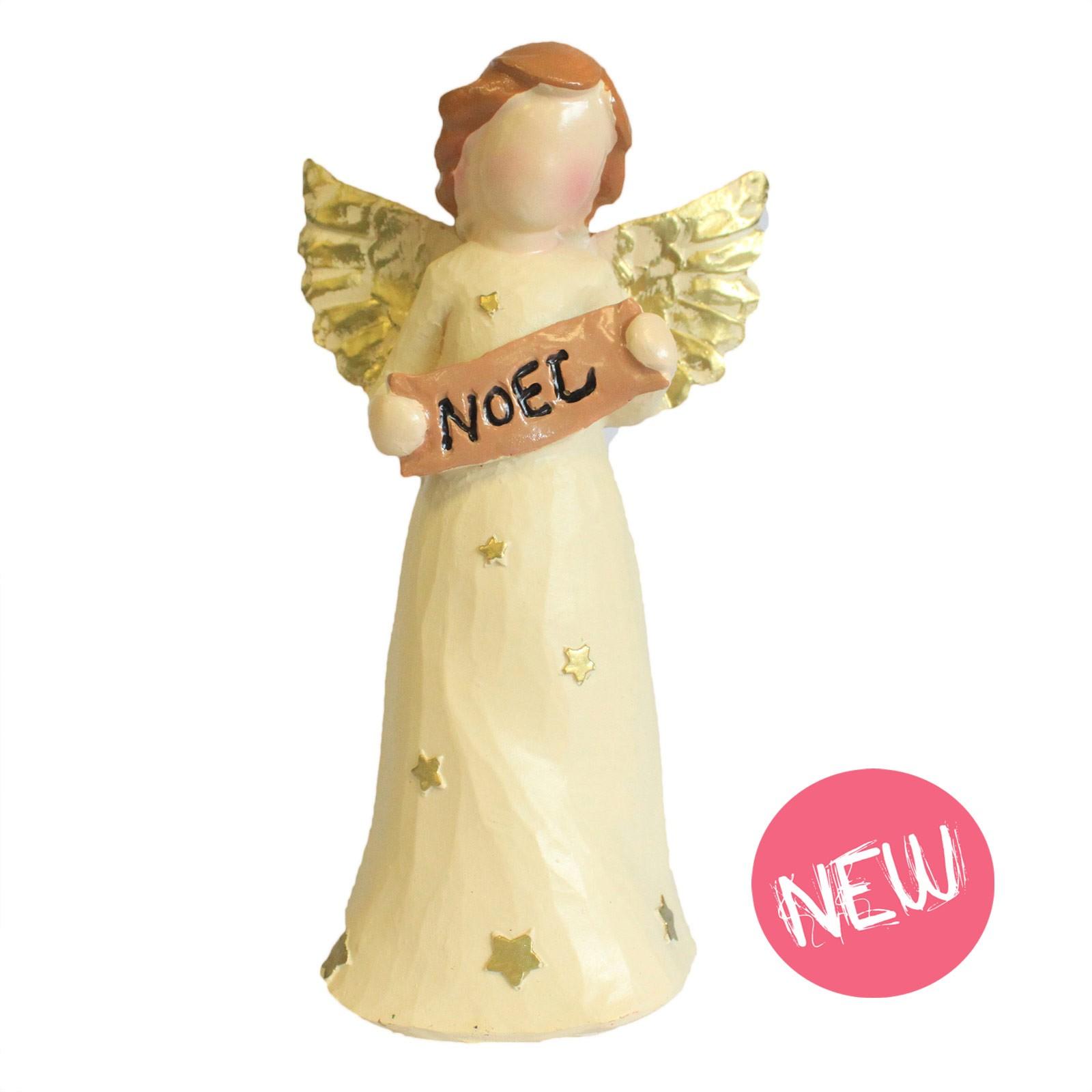 Xmas Natures Angels Noel