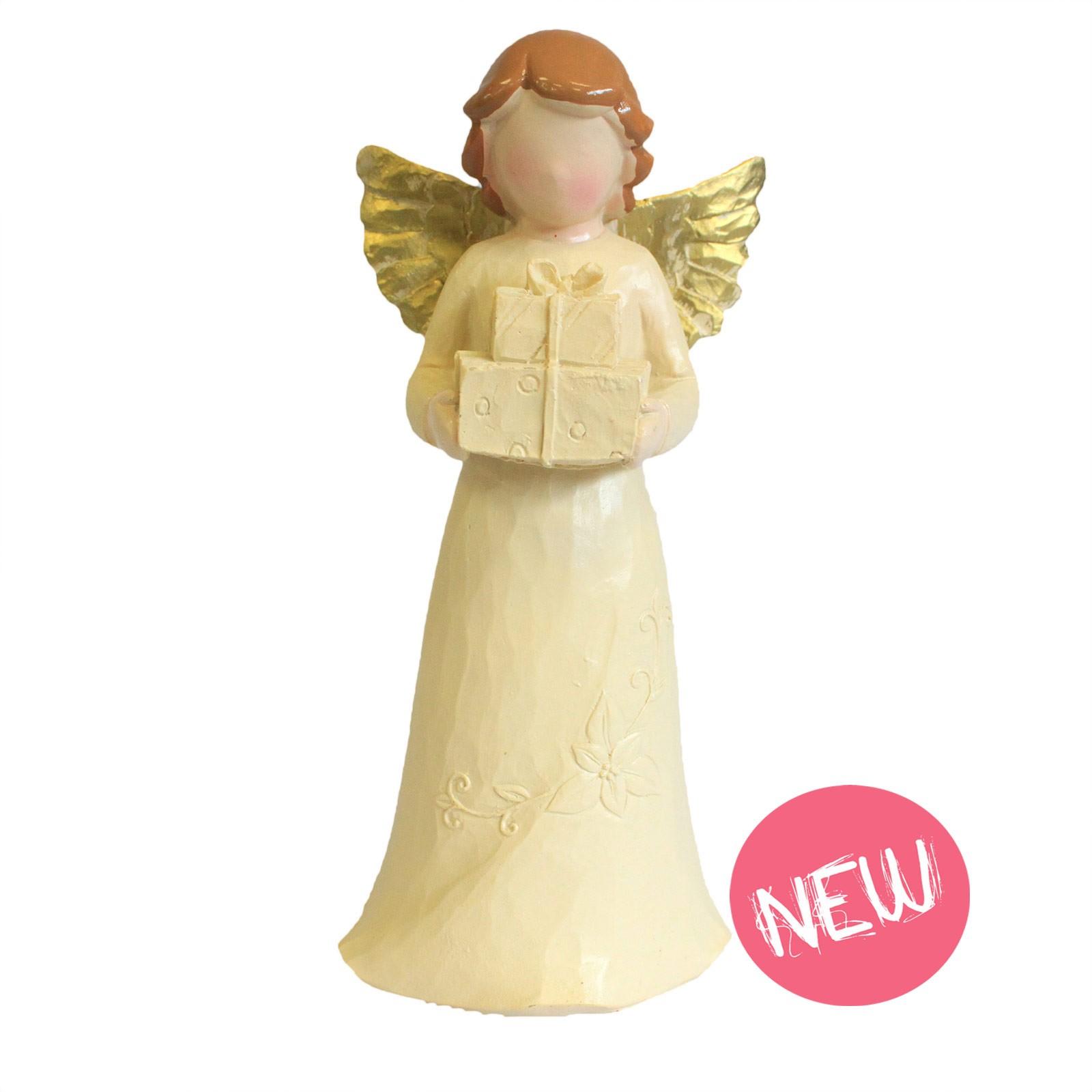 Xmas Natures Angels Gift