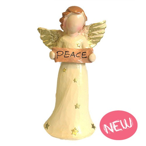 Xmas Natures Angels Peace