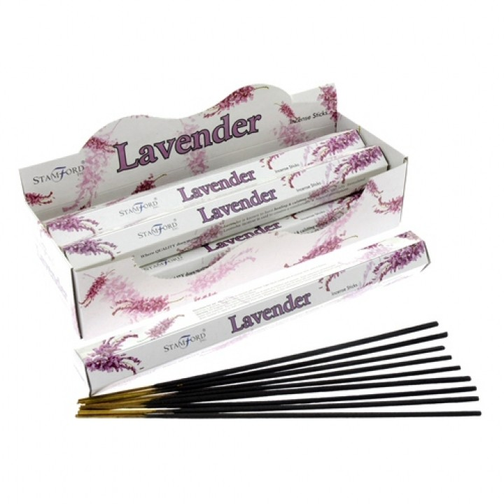 Lavender Premium Incense
