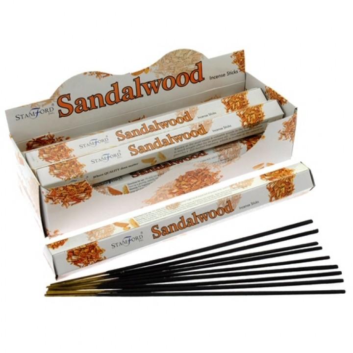 Sandalwood Premium Incense