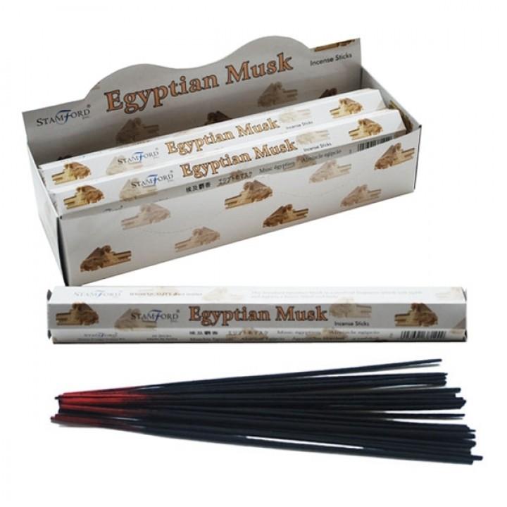 Egyptian Musk Premium Incense