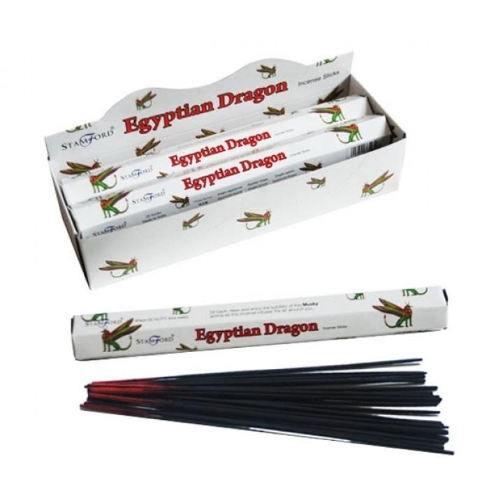 Egyptian Dragon Premium Incense