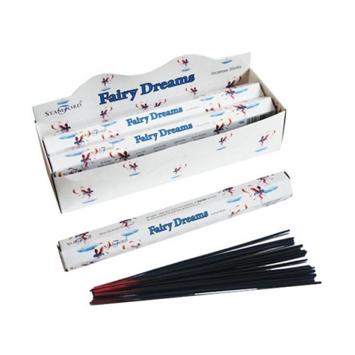 Fairy Dreams Premium Incense