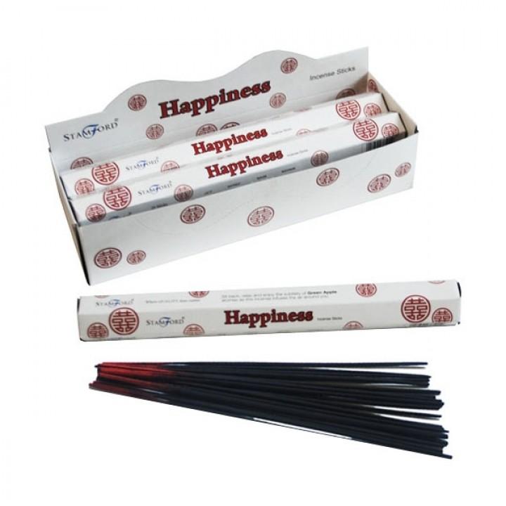 Happiness Premium Incense