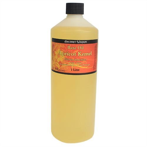 Apricot Kernel 1 Litre