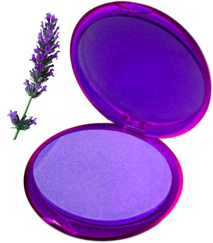 Paper Soaps Lavender