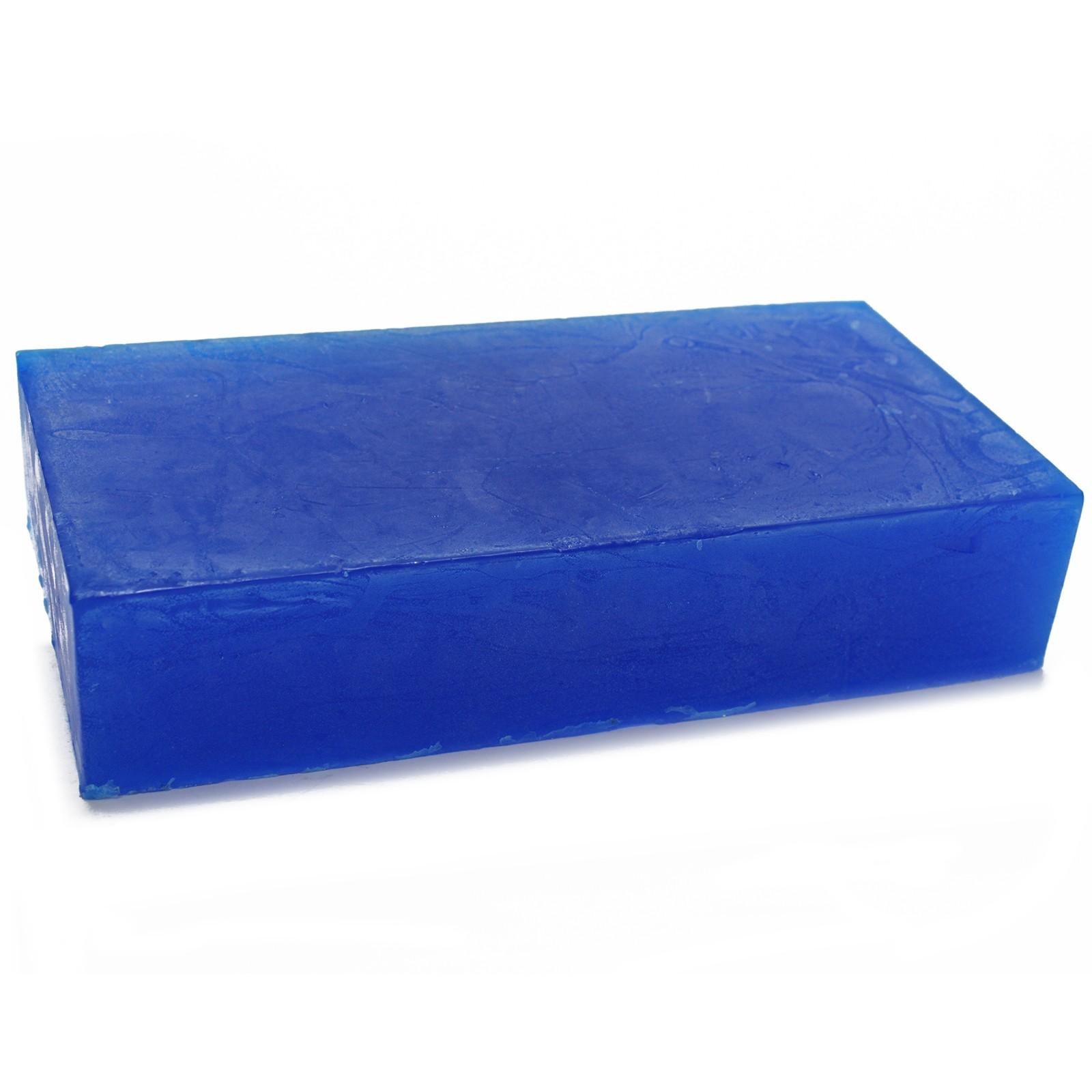 Lavender Essential Oil Soap Loaf 2kg