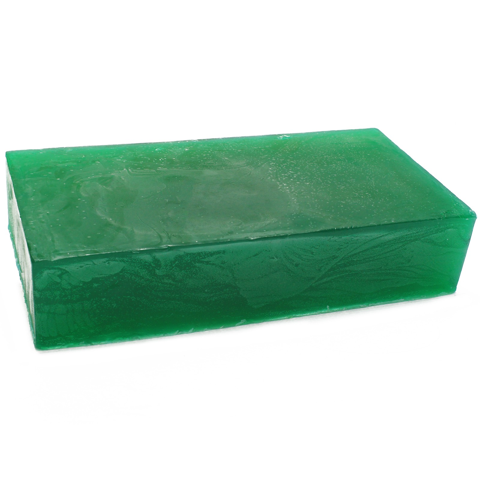 Peppermint Essential Oil Soap Loaf 2kg