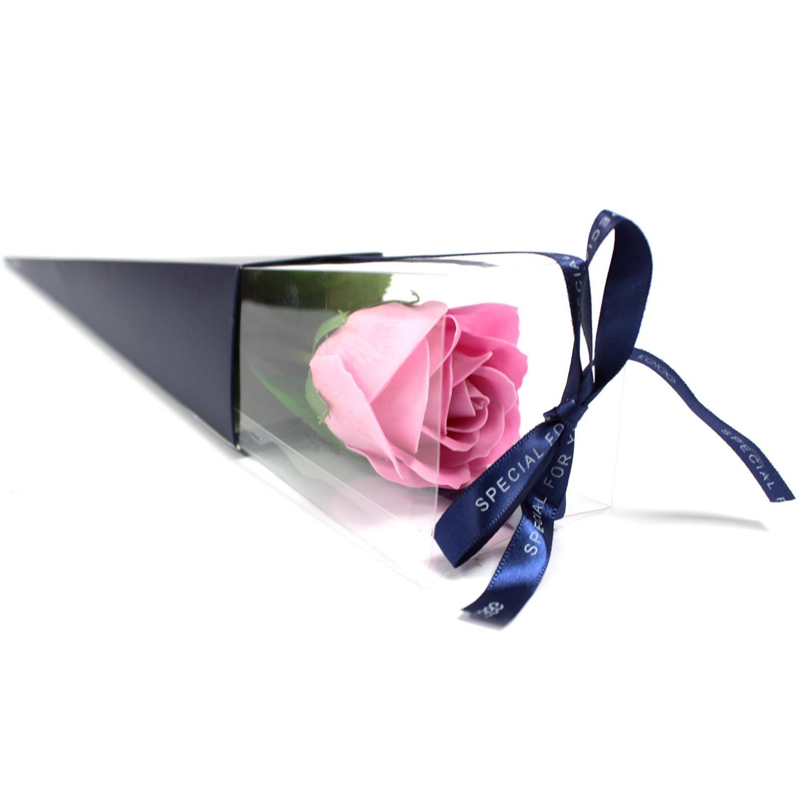 Single Rose Pink Rose