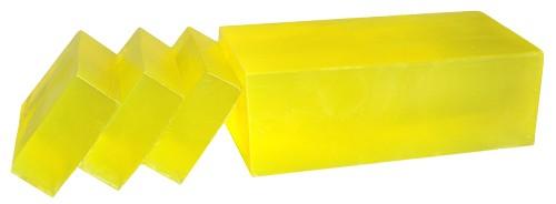 Citronella Soap Loaf