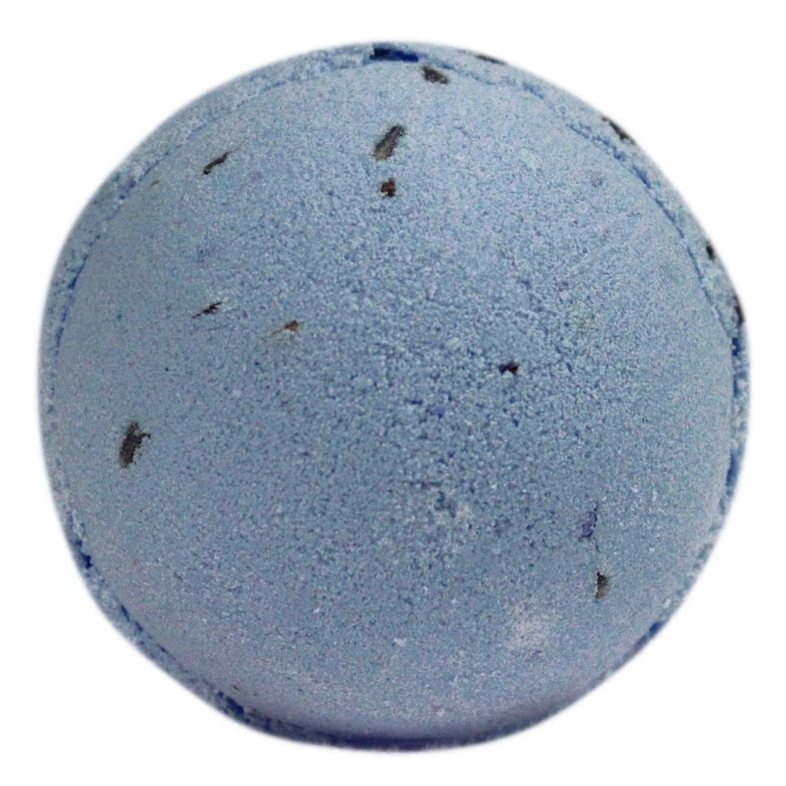 Lavender and Seeds Bath Bomb