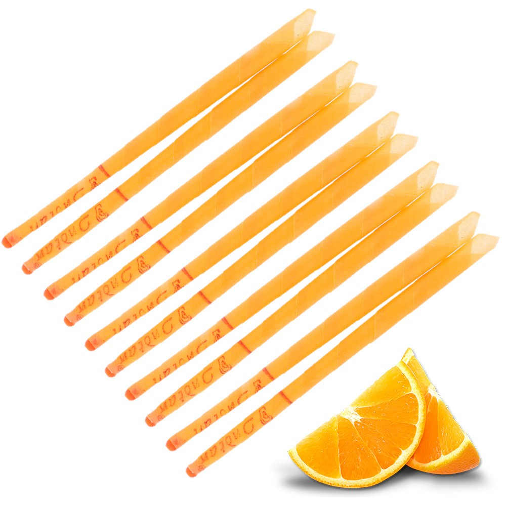 Scented Ear Candle Sweet Orange