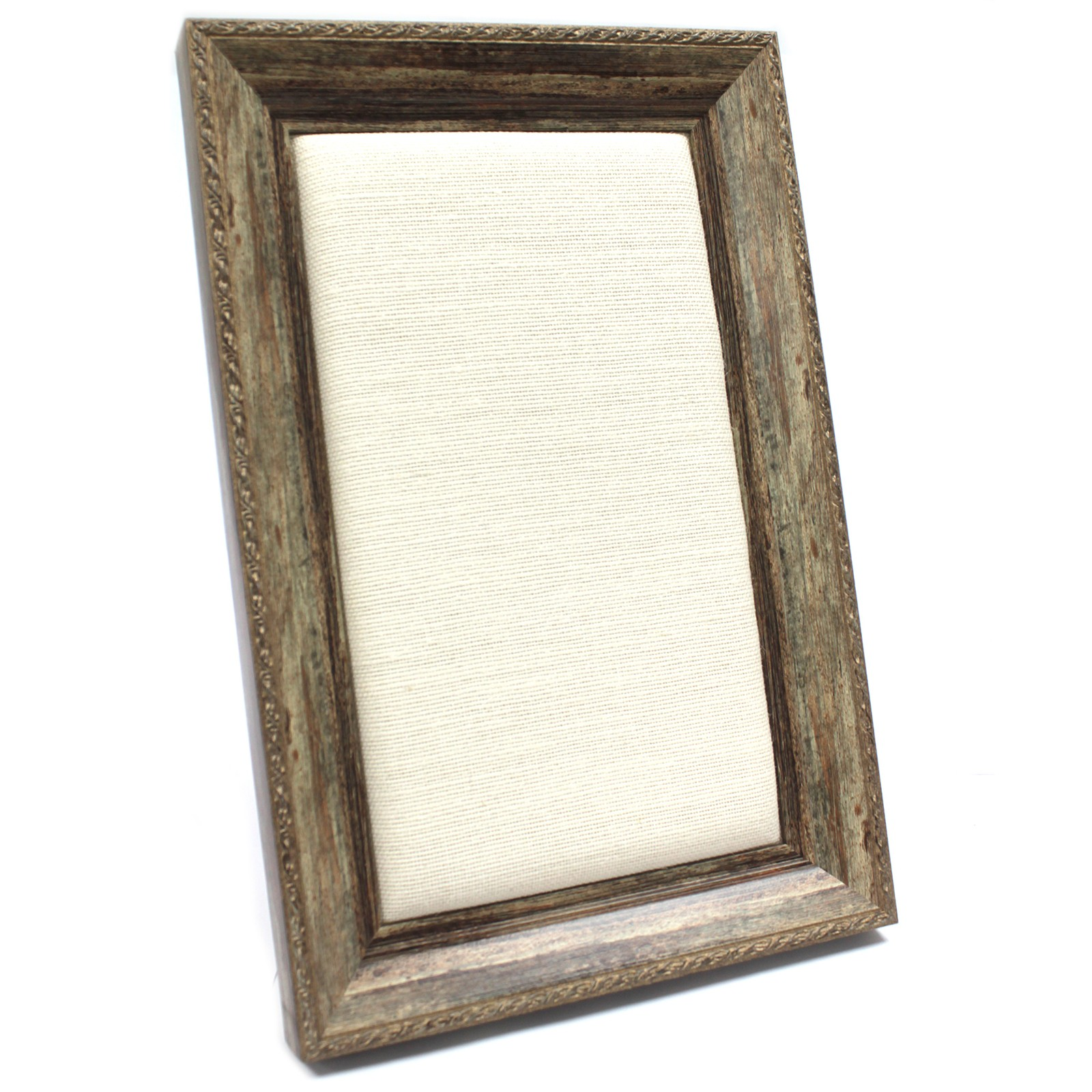 Vintage Earring Padded Picture Display