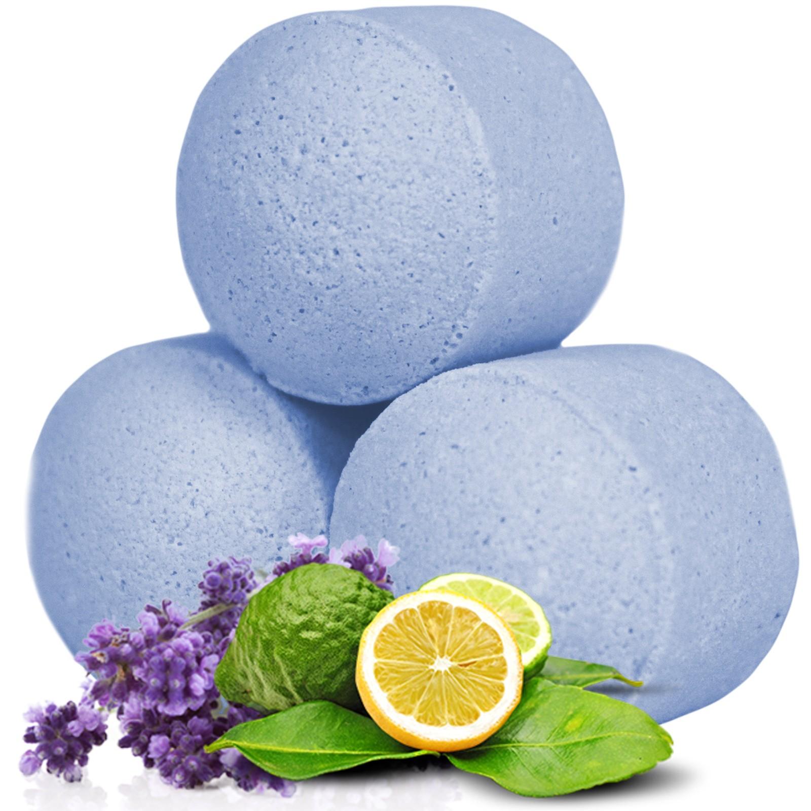 Chill Pills Bergamot   Lavender