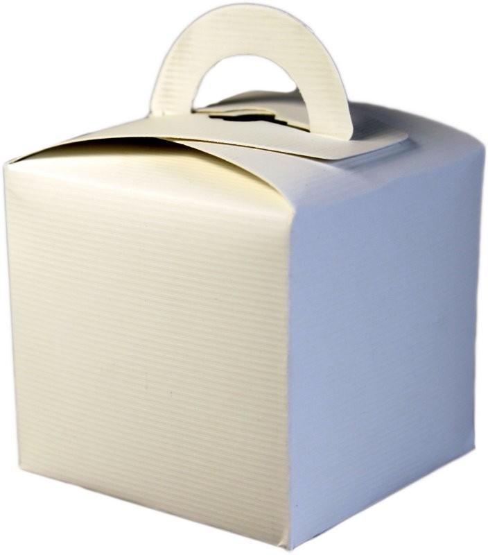 Mini Gift Boxes White