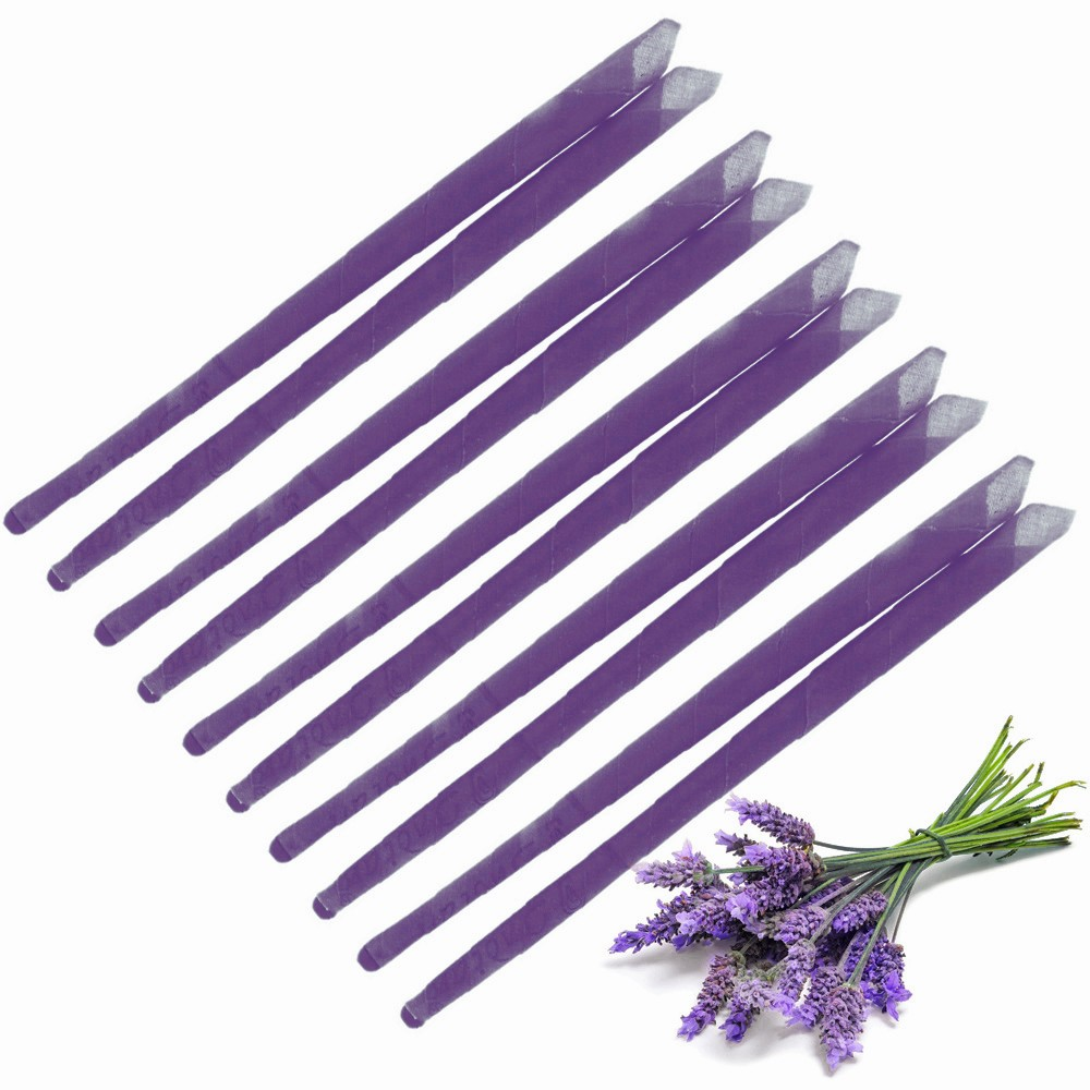 Scented Ear Candle Lavender