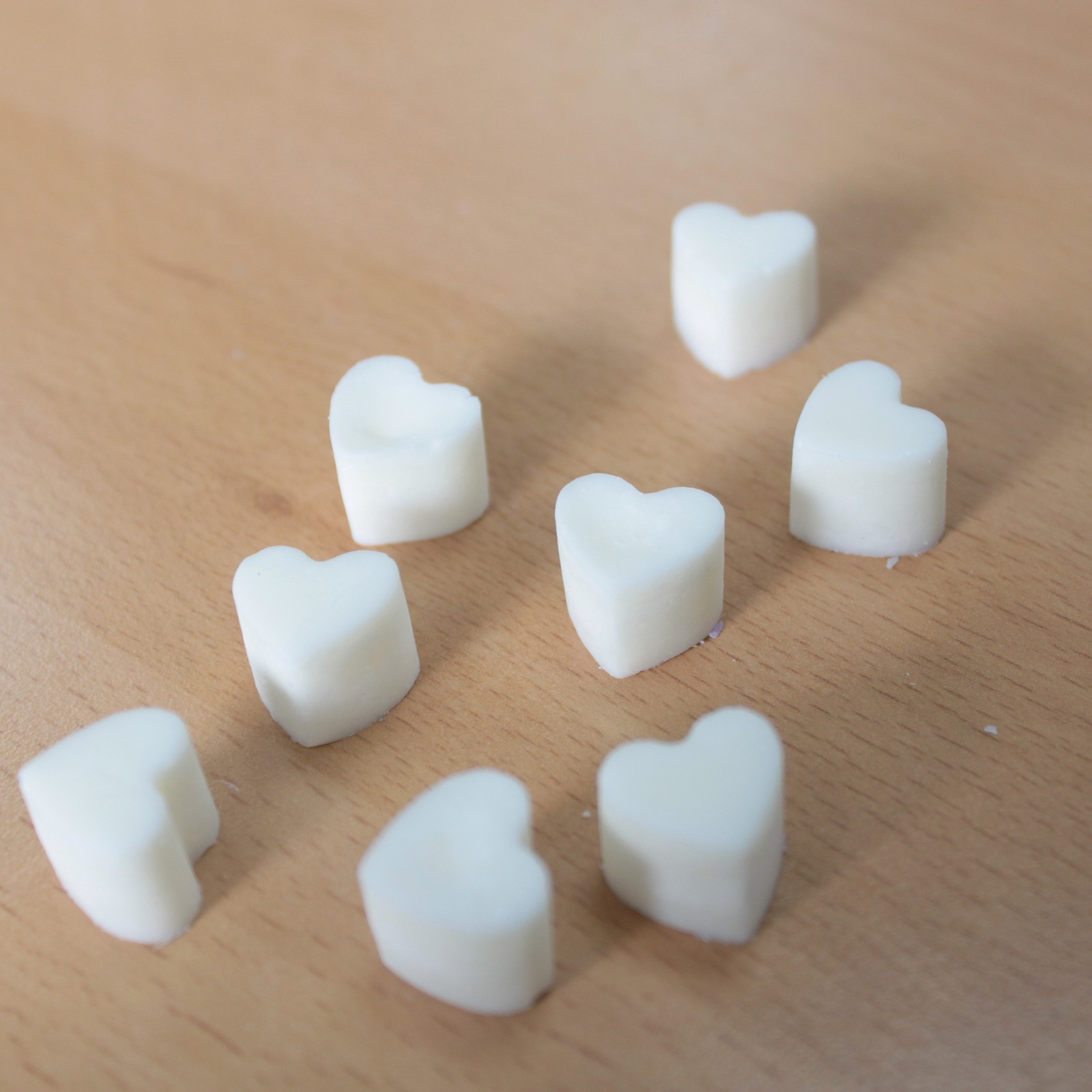 Aroma Wax Melts Peppermint and Eucalytus