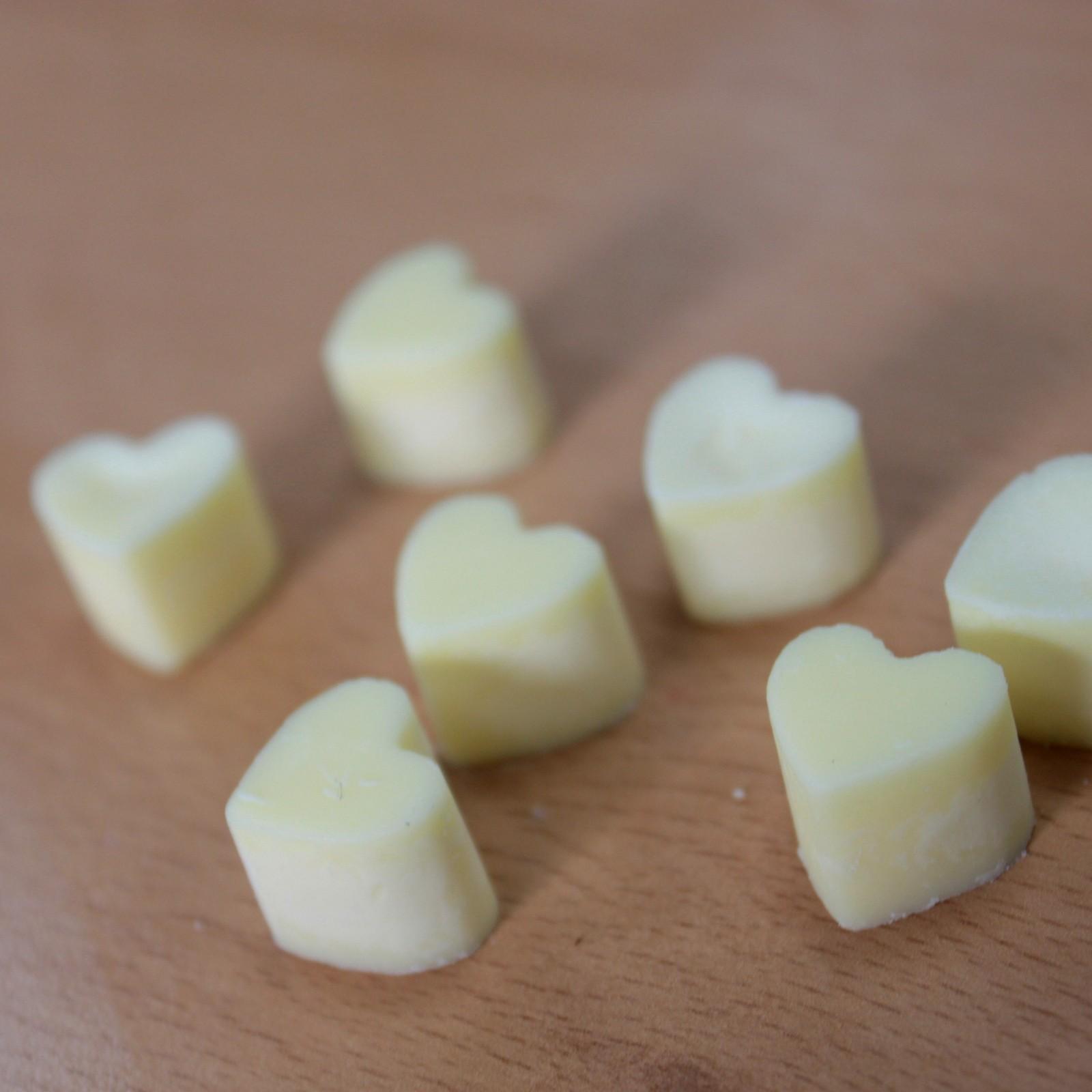 Aroma Wax Melts Nutmeg and Lemon