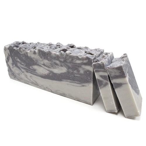 Dead Sea Mud Olive Oil Soap Loaf