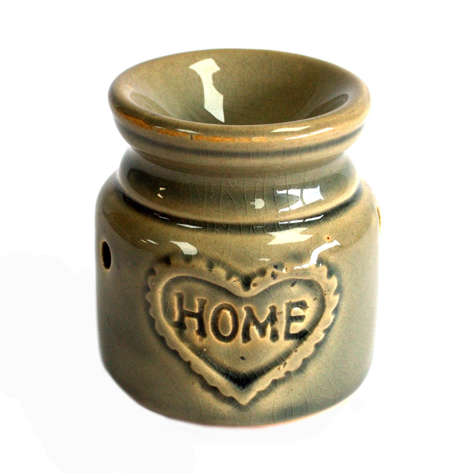 Sm Home Oil Burner Blue Stone Home