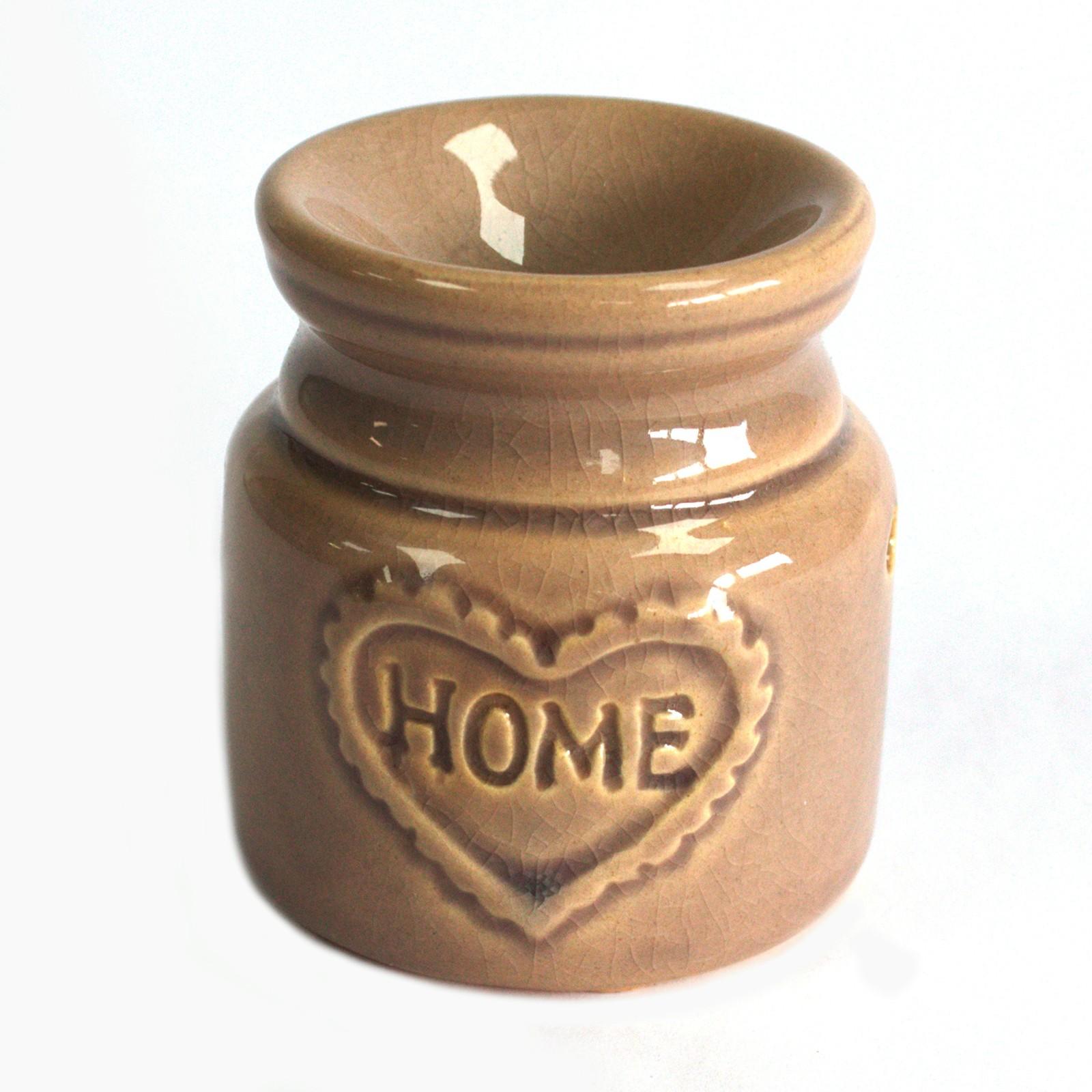 Sm Home Oil Burner Grey Home