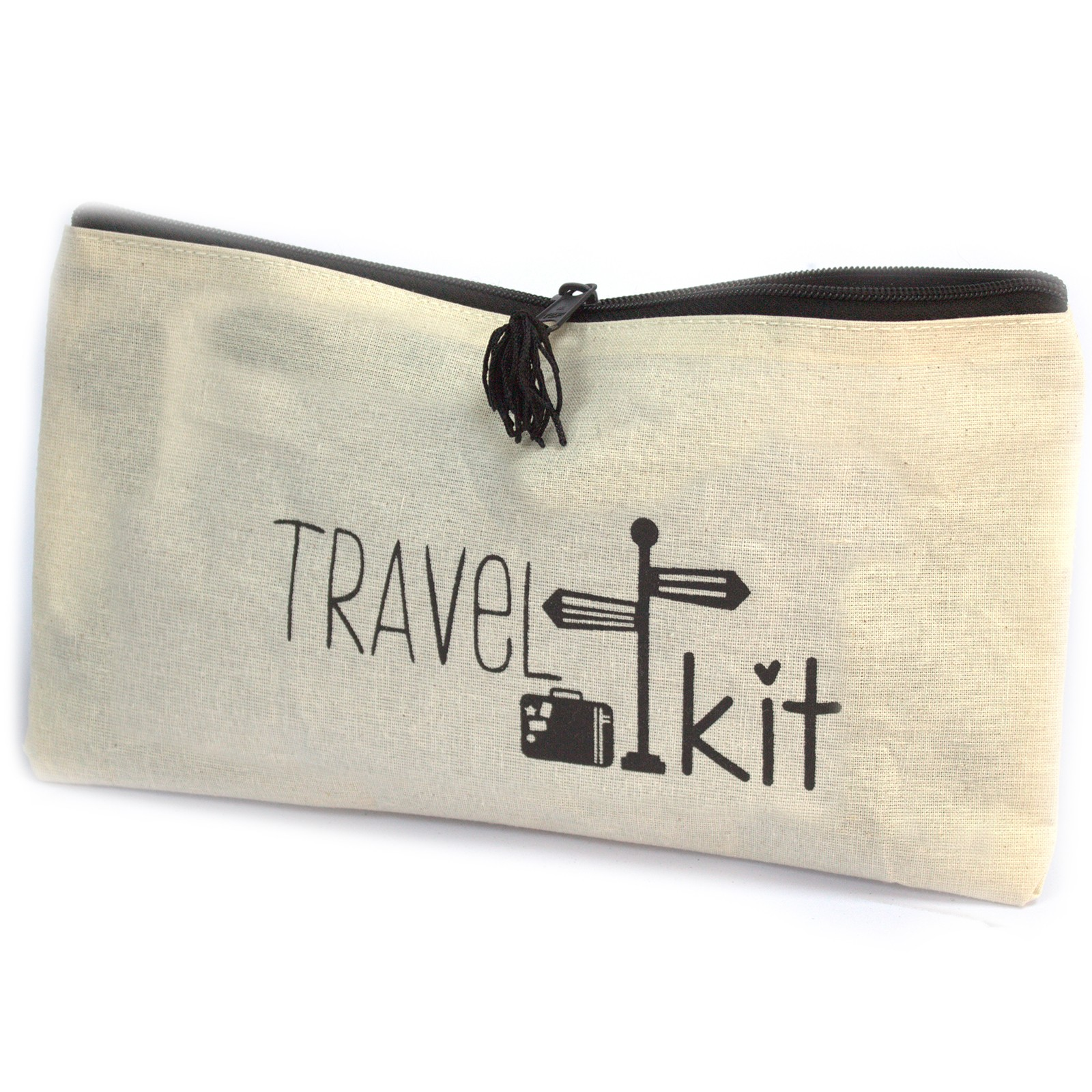 Get Organised Pouch Travel Kit