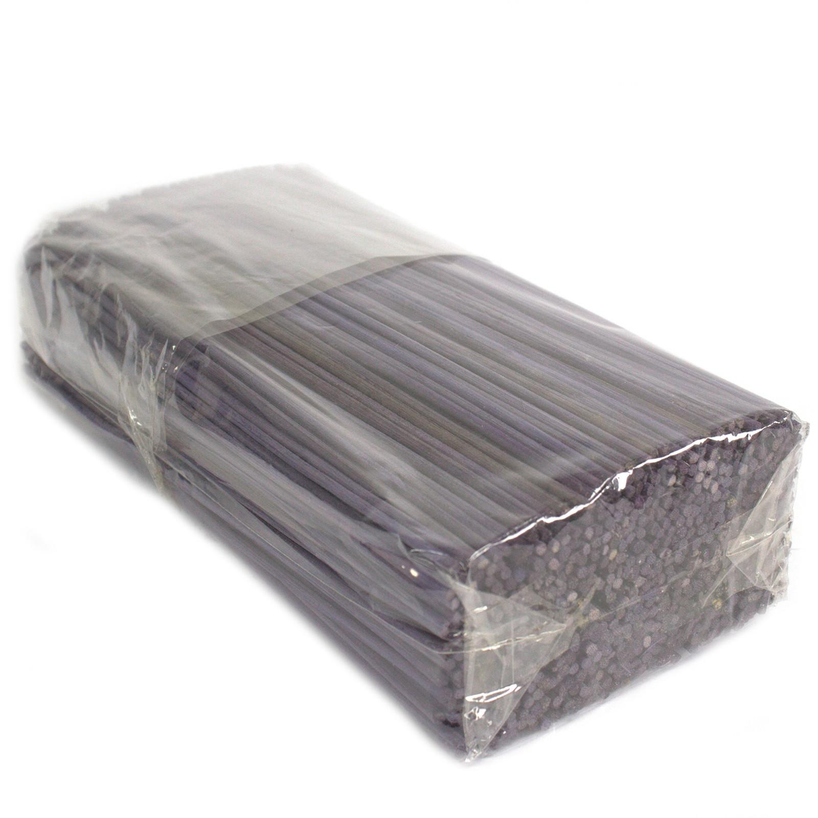 Purple Reed Diffuser Sticks 25cm x 3mm 500gms