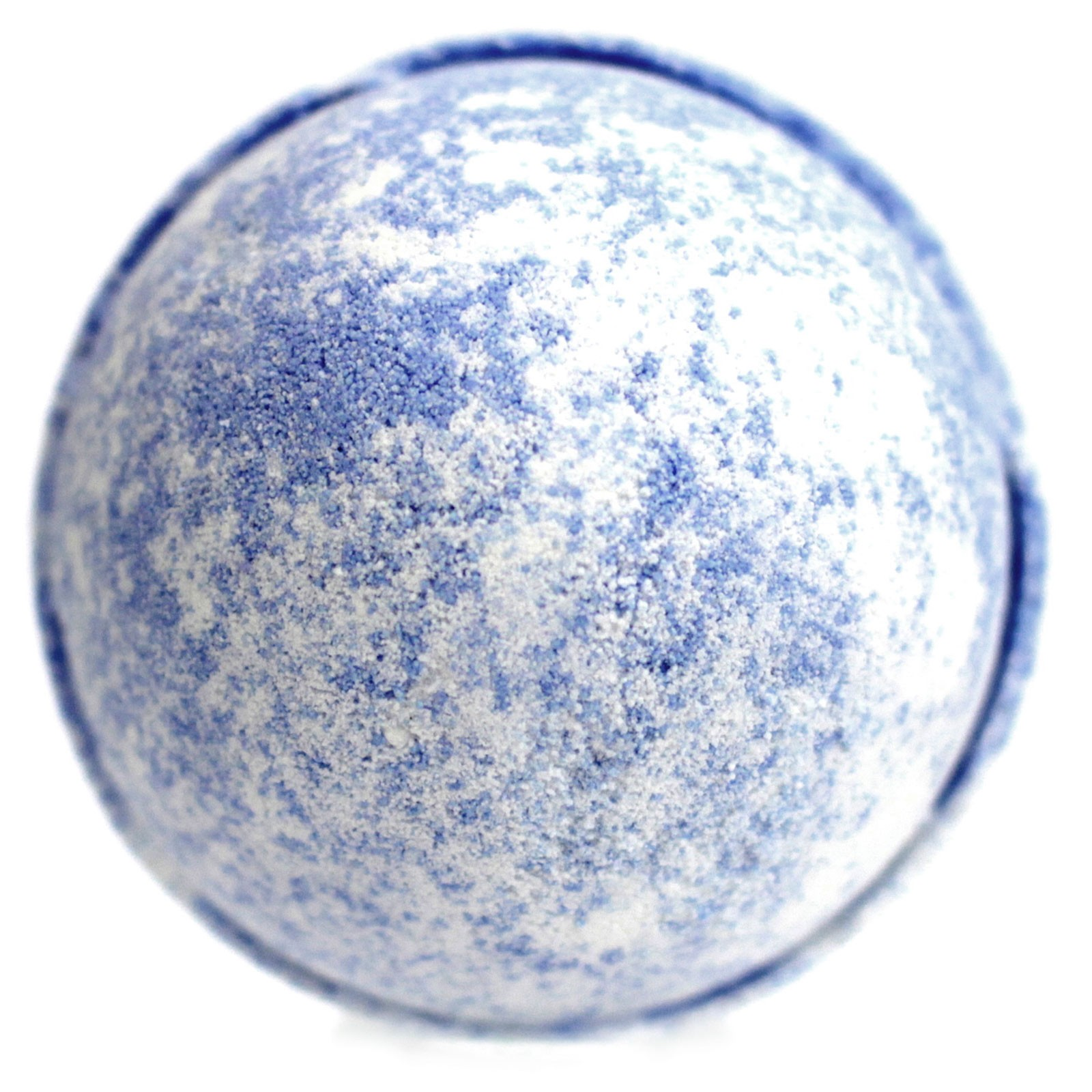 Shea Butter Bath Bomb Fig and Cassis