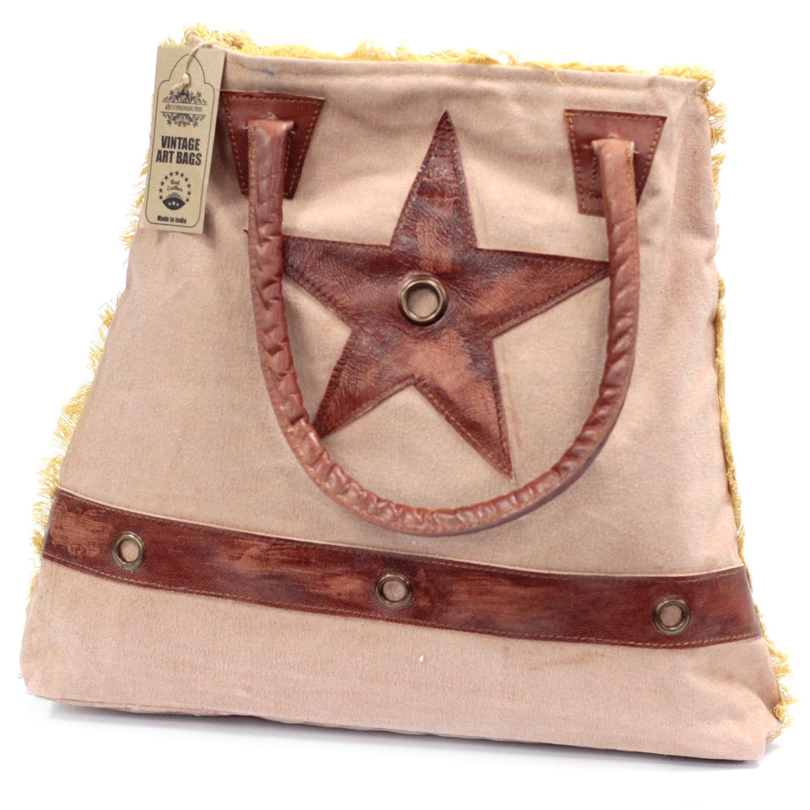 Vintage Bag Big Star