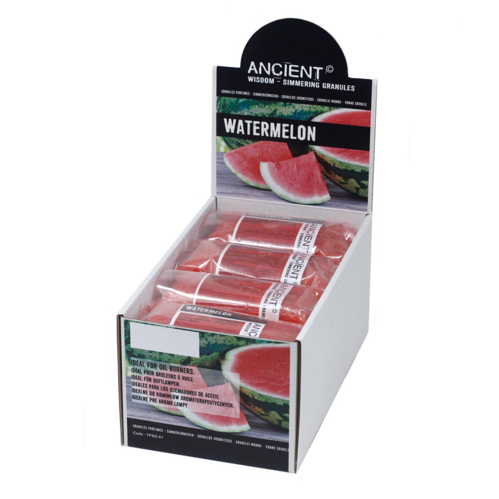 Tropical Paradise Simmering Granules Watermelon