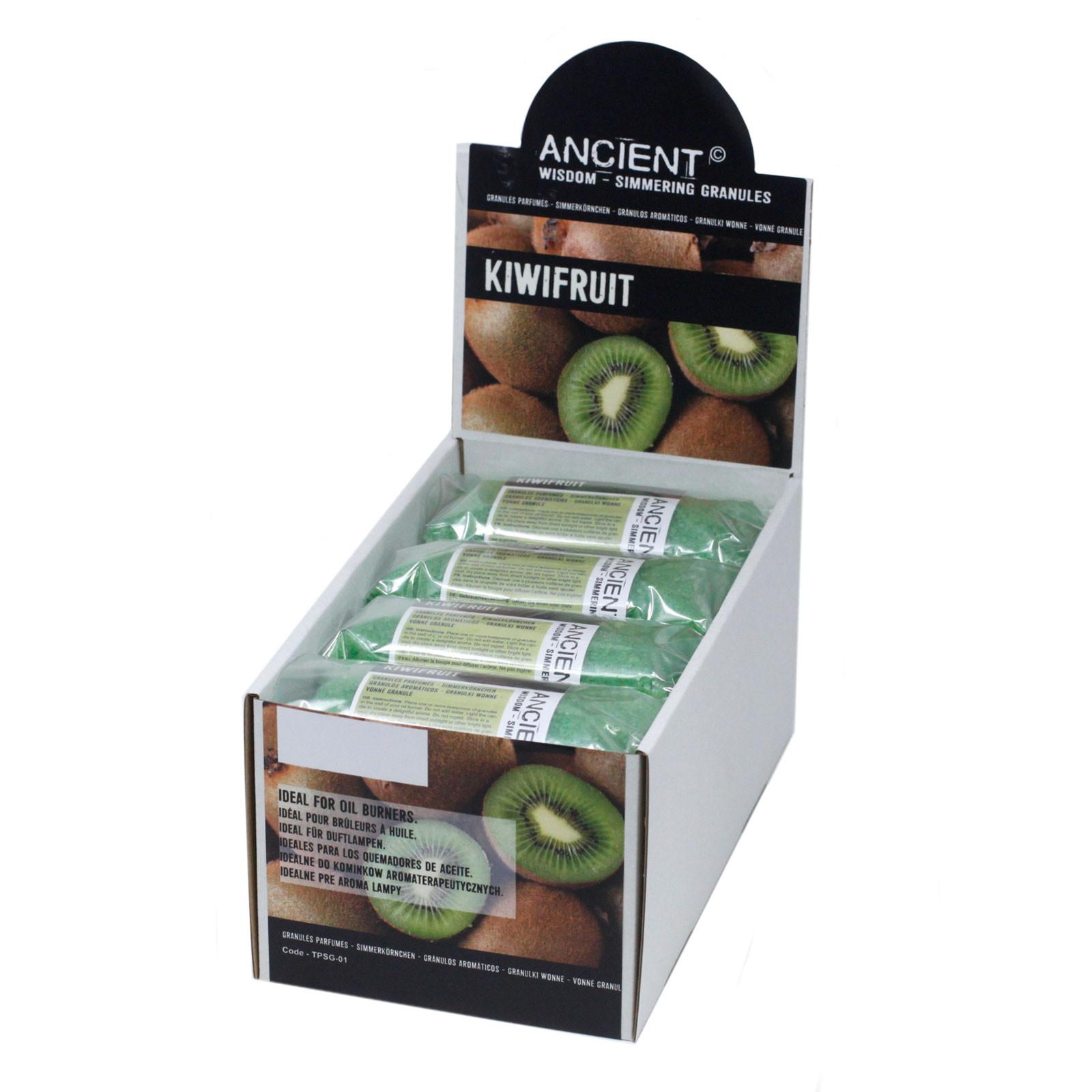 Tropical Paradise Simmering Granules Kiwifruit