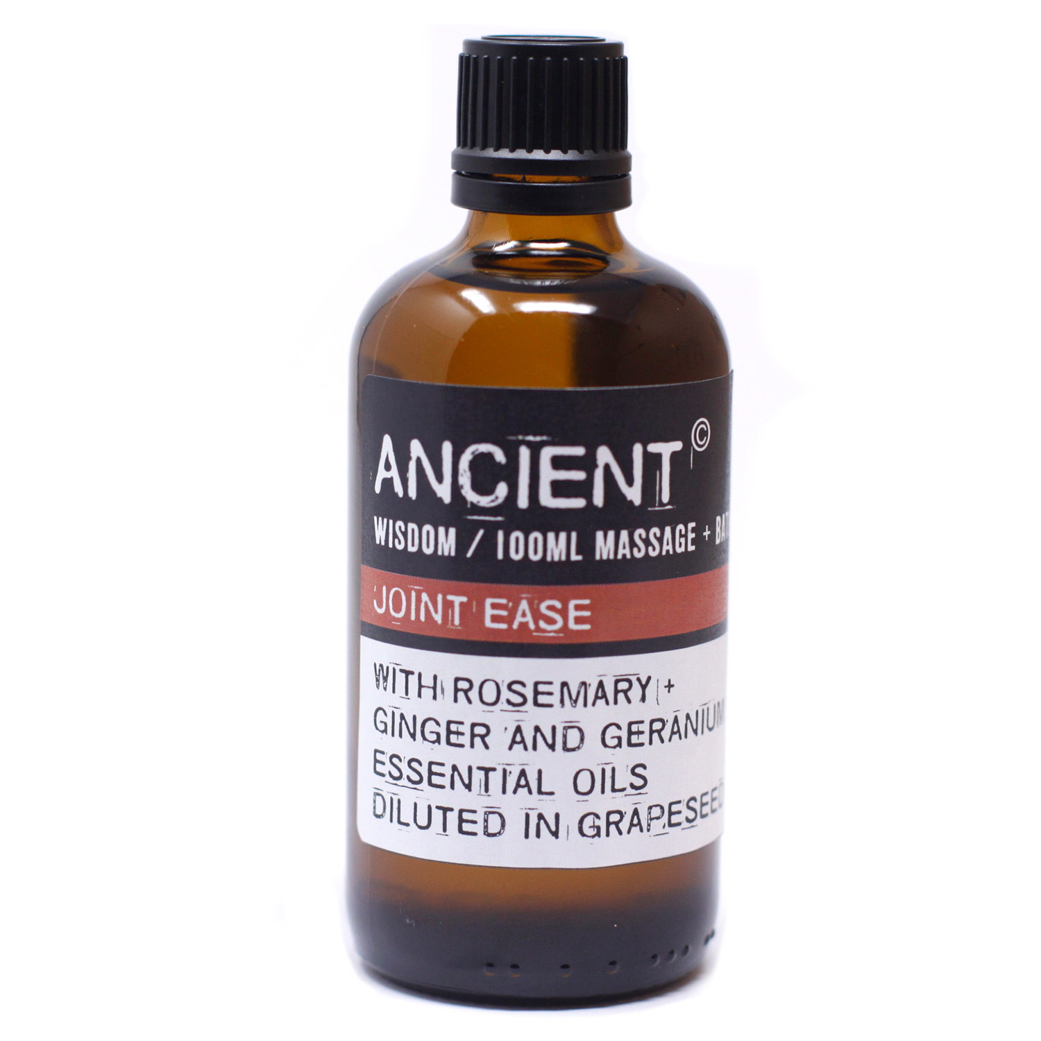 Joints Ease Massage Oil 100ml