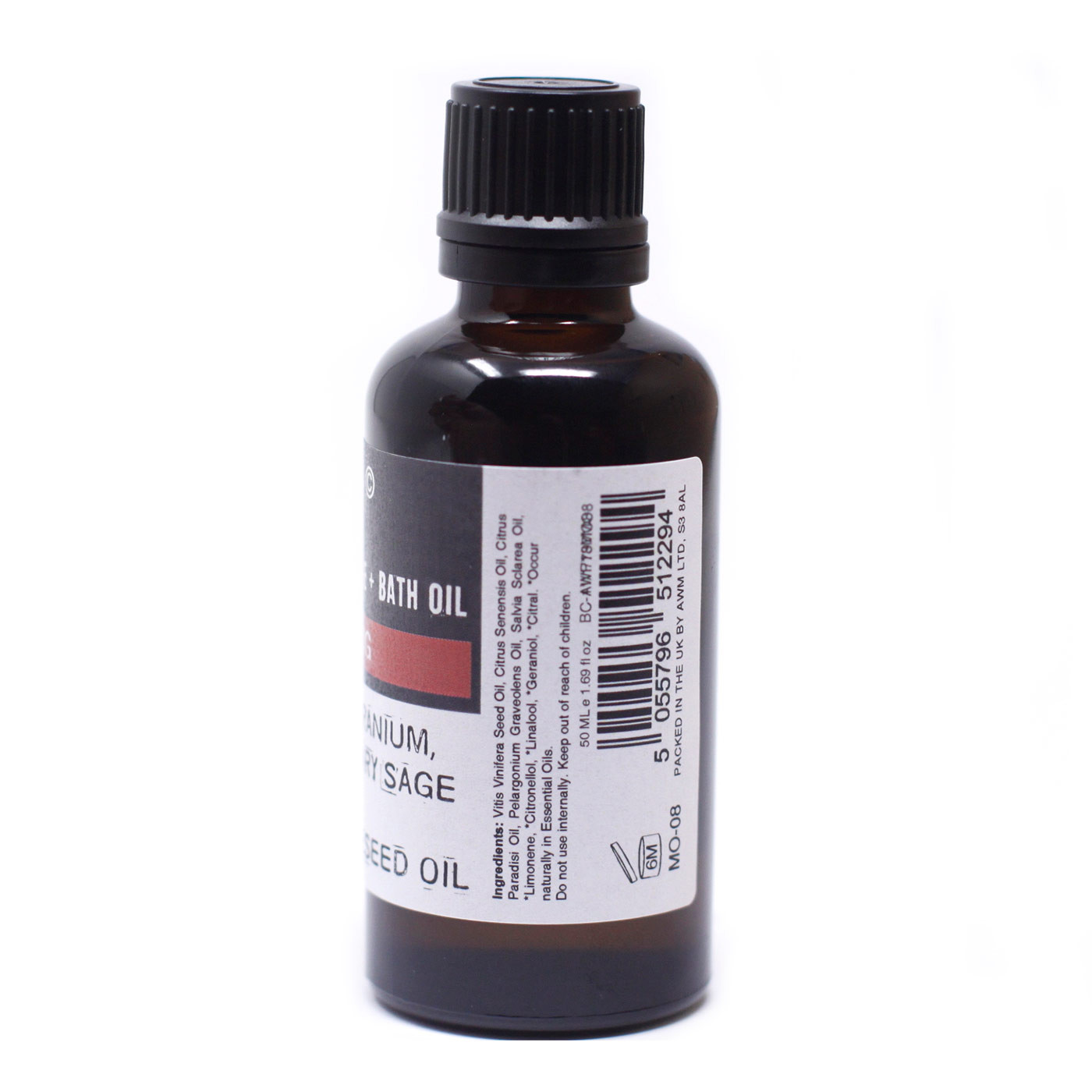 Special A2 Massage Oil 50ml
