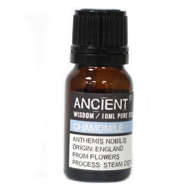 10 ml Chamomile Roman P Essential Oil